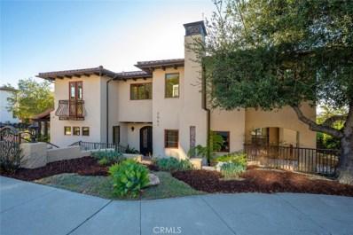 2061 Fixlini Street, San Luis Obispo, CA 93401 - MLS#: SP20253503