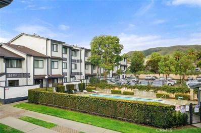65 Stenner Street UNIT E, San Luis Obispo, CA 93405 - MLS#: SP20256700