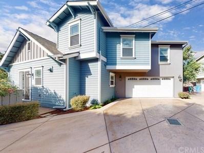 776 Chorro Street, San Luis Obispo, CA 93401 - MLS#: SP20257390