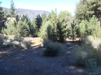 1612 Dogwood Way, Pine Mtn Club, CA 93225 - MLS#: SR12135961