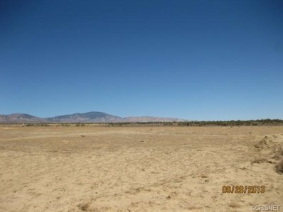 0 250th, Rosamond, CA  - MLS#: SR14129874