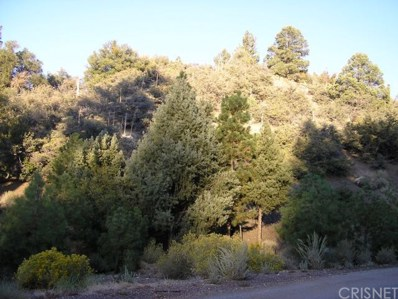 1608 Dogwood Way, Pine Mtn Club, CA 93222 - MLS#: SR15148451