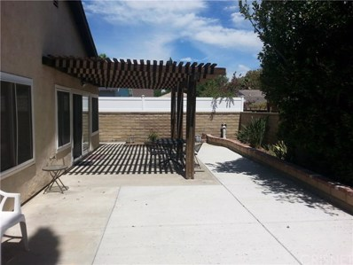 25308 Via Pacifica, Valencia, CA 91355 - MLS#: SR15178233
