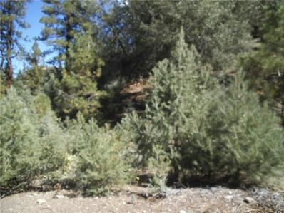 1808 Matterhorn Drive, Pine Mtn Club, CA  - MLS#: SR15211231
