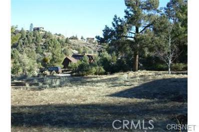 15424 Live Oak Way, Pine Mtn Club, CA 93222 - MLS#: SR15217944