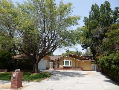 22711 Mulholland Drive, Woodland Hills, CA 91364 - MLS#: SR16126799