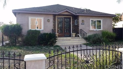 1661 S Bedford Street, Los Angeles, CA 90035 - MLS#: SR16128968