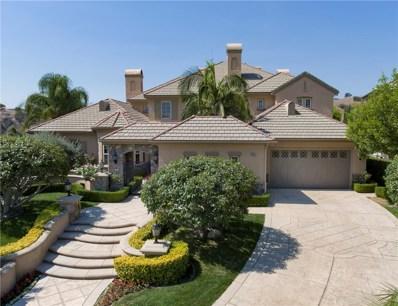 26885 Provence Drive, Calabasas, CA 91302 - MLS#: SR16187831
