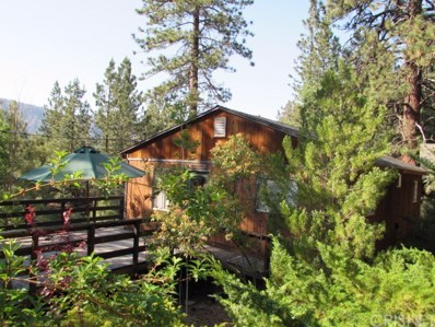 1712 Lassen Way, Pine Mtn Club, CA 93222 - MLS#: SR16193000