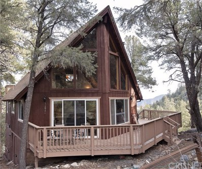 1400 Banff Drive, Pine Mtn Club, CA 93222 - MLS#: SR16710570