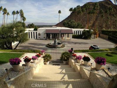 40995 Thunderbird Road, Rancho Mirage, CA 92270 - #: SR16727055
