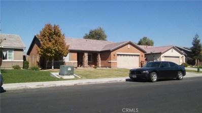 5812 Tyringham Road, Bakersfield, CA 93313 - MLS#: SR16731694