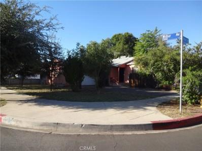 7023 Wilbur, Reseda, CA 91335 - MLS#: SR16738389