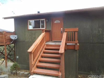 1904 Dusk, Pine Mtn Club, CA 93222 - MLS#: SR16741634