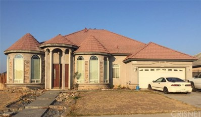 3707 Rock Meadow Court, Bakersfield, CA 93308 - MLS#: SR16742874