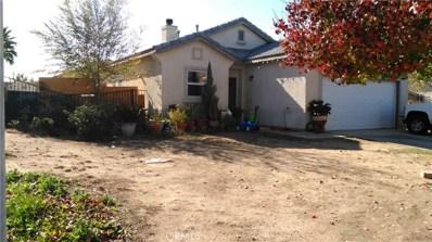 428 Sunburst Avenue, Lancaster, CA 93535 - MLS#: SR16752005