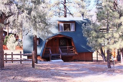 2213 Cypress Way, Pine Mtn Club, CA 93222 - MLS#: SR16762980