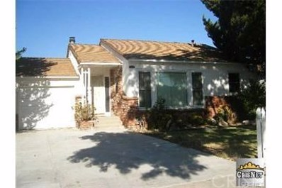 7045 Beckford Avenue, Reseda, CA 91335 - MLS#: SR17009588