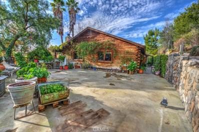 33271 Decker School Road, Malibu, CA 90265 - MLS#: SR17016095