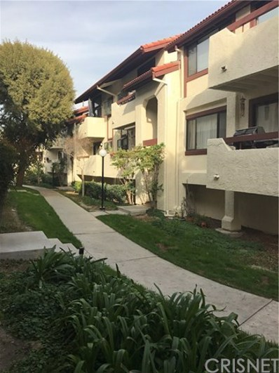 27919 Sarabande Lane UNIT 424, Canyon Country, CA 91387 - MLS#: SR17020983