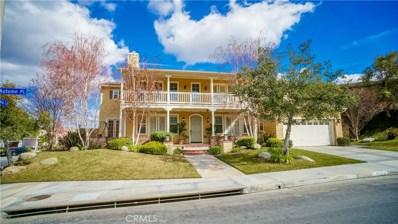 25459 Autumn Place, Stevenson Ranch, CA 91381 - MLS#: SR17025181