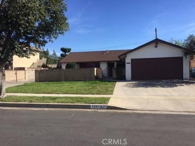 12972 Halford Street, Sylmar, CA 91342 - MLS#: SR17033849