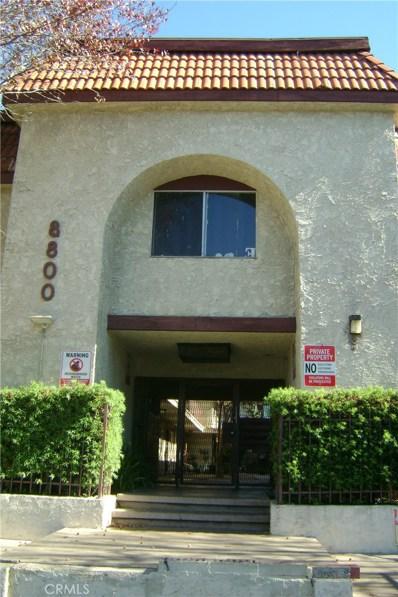 8800 Cedros Avenue UNIT 114, Panorama City, CA 91402 - MLS#: SR17035895