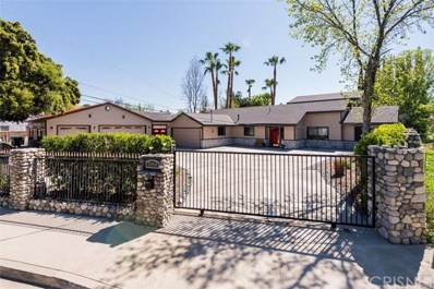 22954 Collins Street, Woodland Hills, CA 91367 - MLS#: SR17049900