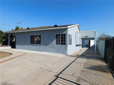 13116 Glamis Street, Pacoima, CA 91331 - MLS#: SR17052529
