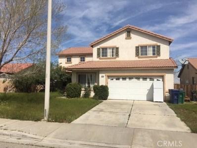 4259 Penca Avenue, Palmdale, CA 93552 - MLS#: SR17053030