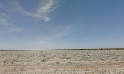 0 206th St West And Avenue D14, Lancaster, CA 93536 - MLS#: SR17063273