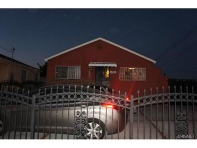 1433 W El Segundo Boulevard, Los Angeles, CA 90249 - MLS#: SR17066868