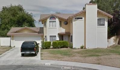 37712 Amber Lane, Palmdale, CA 93550 - MLS#: SR17070634