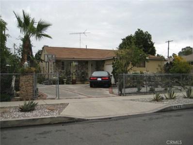 7422 Oakdale Avenue, Winnetka, CA 91306 - MLS#: SR17077307