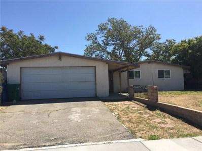 38538 Glenbush Avenue, Palmdale, CA 93550 - MLS#: SR17078642