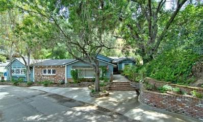 4606 Abargo Street, Woodland Hills, CA 91364 - MLS#: SR17081266