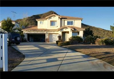 34560 Aspen Street, Acton, CA 93510 - MLS#: SR17084013