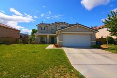 4310 Norval Avenue, Quartz Hill, CA 93536 - MLS#: SR17084866