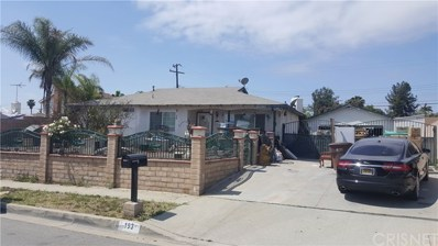 193 Scherer Avenue, Walnut, CA 91789 - MLS#: SR17085104