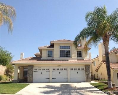 28314 Maxine Lane, Saugus, CA 91350 - MLS#: SR17085725