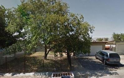 3526 E Avenue Q6, Palmdale, CA 93550 - MLS#: SR17094670