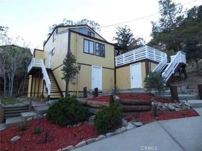 3528 San Carlos, Frazier Park, CA 93225 - MLS#: SR17095966