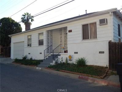 727 Divina Vista Street, Monterey Park, CA 91754 - MLS#: SR17099657