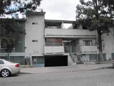 9038 Orion Avenue UNIT 205, North Hills, CA 91343 - MLS#: SR17104338