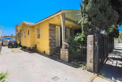 5608 Fernwood, Los Angeles, CA 90028 - MLS#: SR17104396