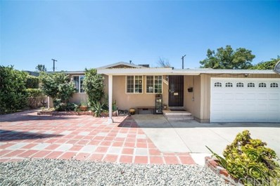 8449 Mammoth Avenue, Panorama City, CA 91402 - MLS#: SR17105351