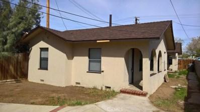 15934 M Street, Mojave, CA 93501 - MLS#: SR17105580