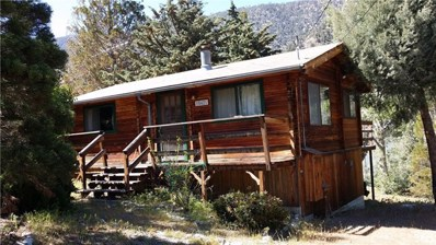 15421 Nesthorn Way, Pine Mtn Club, CA 93222 - MLS#: SR17106313