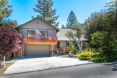 1908 Linden Drive, Pine Mtn Club, CA 93222 - MLS#: SR17106394