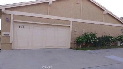 121 Avenida Adobe, San Clemente, CA 92672 - MLS#: SR17109378